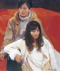 girls by xia baoyuan