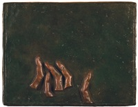 prsty by eva kmentova