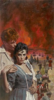 outcasts from eden by james avati