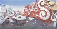 sassy sally by adam cvijanovic