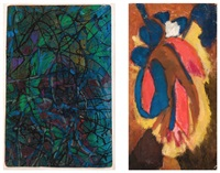 composition (2 works) by theodore appleby