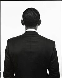 barack obama, the white house, washington dc by mark seliger