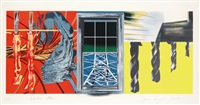 industrial cottage by james rosenquist