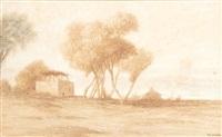sur les rives du bosphore by charles théodore (frère bey) frère