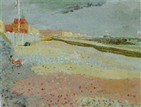 brighton by james boswell