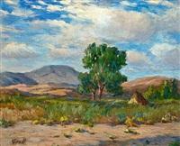 arizona (3 works) by albert lorey groll