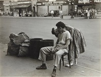 untitled by ruth orkin