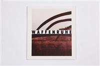 waffenruhe, berlin: dirk nishen verlag (bk w/39 works) by michael schmidt
