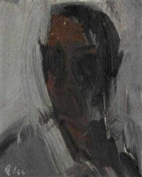 portrait d'homme by fermin aguayo