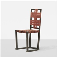 futurum chair by axel einar hjorth