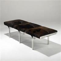 bench by j. behringer