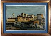 fabbriche by attilio alfieri