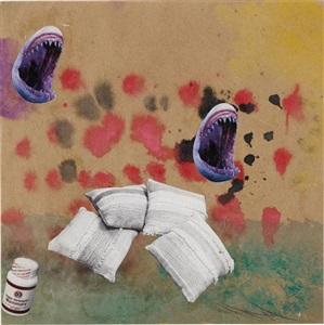 artwork by sterling ruby