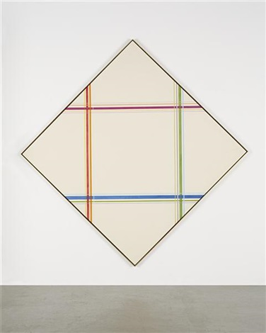 hade by kenneth noland