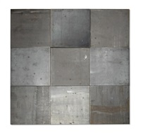 east deck by carl andre