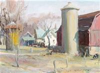 the homestead by dan gerhartz
