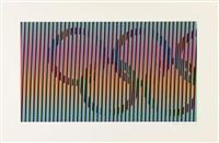 composition cinetique by carlos cruz-diez