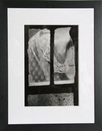 untitled, pl. 29 (from the dirty windows series) by merry alpern