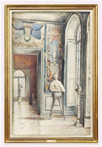 musée rodin, paris by jean leonhard koechlin-schwartz