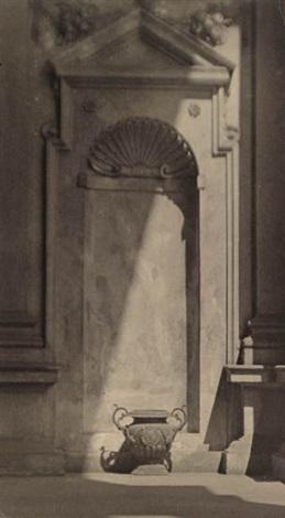 urna amfora by jaromir funke