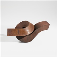 ohne titel by clement meadmore
