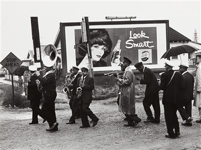 artwork by lee friedlander