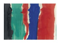 addition vii by morris louis