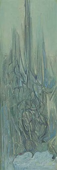 sea stalks by charles seliger