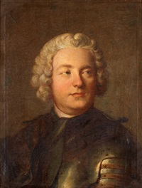 carl gustaf tessin (1695-1770) by louis tocqué