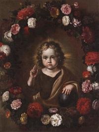 child jesus by cornelis schut the elder