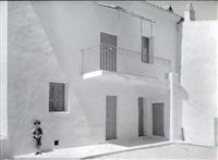 maison au soleil by daniel masclet