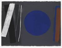 quiet time (+ just in time; 2 works) by wilhelmina barns-graham
