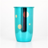 early umbrella stand by ettore sottsass