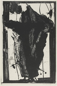 easter day by robert motherwell