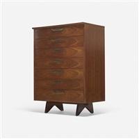 cabinet by george nakashima