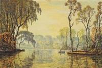 river fishing by piet van emmenis