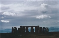 stonehenge (collab w/peter fischli) by david weiss