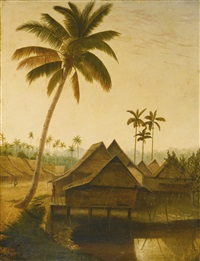 a village in indonesia by continental school (19)