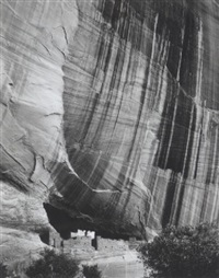 canyon de chelly arizona by peter gasser