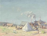 seaside fair by leslie kent