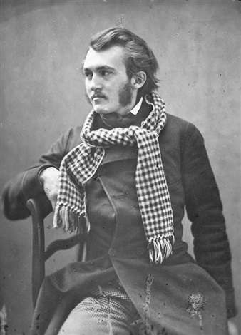 tirages argentiques (11 works) by paul nadar