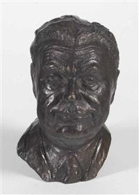 prime minister john diefenbaker by william hodd mcelcheran