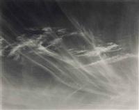 cloud by edward weston