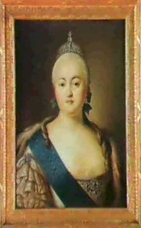 portraet adf elisabeth petrovna by virgilius erichsen