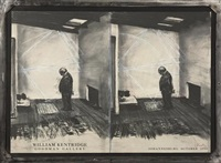 stereoscope by william kentridge