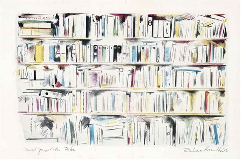 collected works by richard hamilton