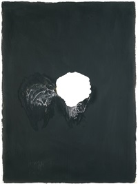 painting version 1 - 90 by joseph beuys