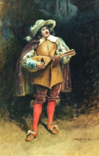 court musician by thomas w. shields