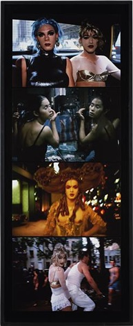 royal flush 1991 92 4 works by nan goldin