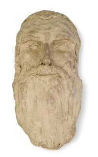 portrait of arthur b. carles by caroline carles mantovi